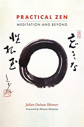 [Book] Practical Zen: Meditation and Beyond Z.I.P