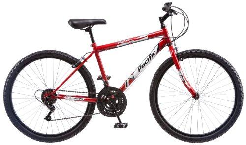 Pacific Men's Stratus Mountain Bike