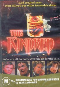 Amazon.com: The Kindred DVD - Rod Steiger PAL Format: Movies & TV