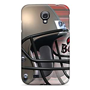 Tpu Case Cover Compatible For Galaxy S4/ Hot Case/ Tampa Bay Buccaneers