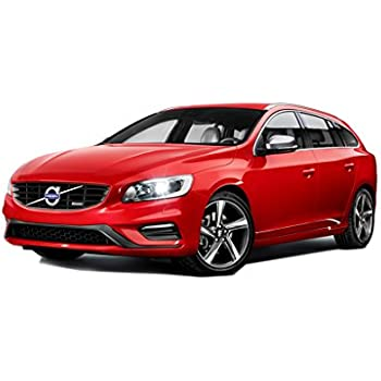 2011-2018 Volvo V60 Select-Fit Car Cover