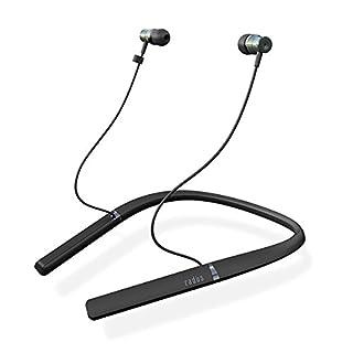 radius HP-BTL01K Bluetooth ワイヤレスイヤホン