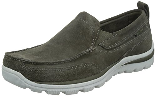 Skechers USA Men's Relaxed Fit Memory Foam Superior Pace