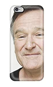 Rolando Sawyer Johnson's Shop 9008546K49686565 High-end Case Cover Protector For Iphone 6 Plus(robin Williams)