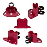 ROBOCUP Holster, (RED), Add-On Accessory, Mini