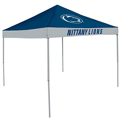 State Tailgating Tent - NCAA Penn State Nittany Lions Economy Tailgate Tent