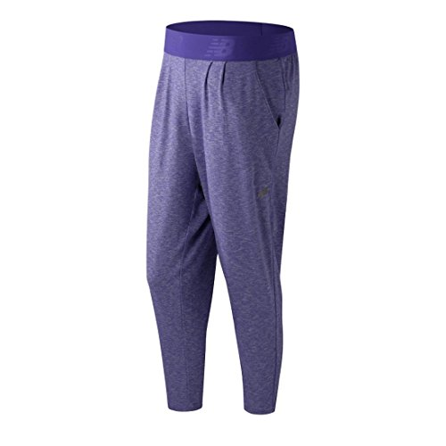New Balance Women's Soul Pants, Titan, Medium