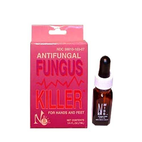 no miss fungus killer for feet - 1