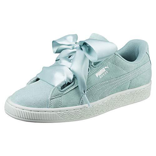 Damen Puma Daim Coeur De Galets Sneaker Wn Aquif