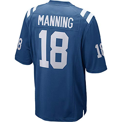 (Men's/Women's/Youth_Peyton_Manning_Blue_Player_Game_Jersey)