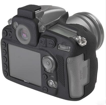 Hihouse Fashion - Funda de Silicona Impermeable para cámara Nikon ...