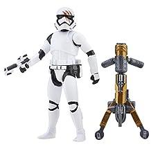 """Star Wars The Force Awakens: Finn (FN-2187) Star Wars Desert Mission, 3.75"""" Figure"""