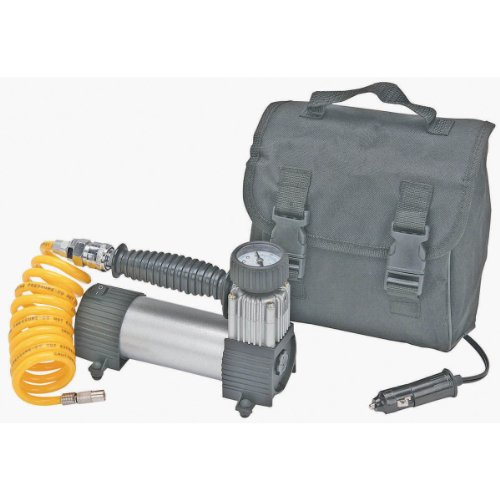12 Volt, 100 PSI High Volume Air Compressor