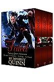 Firemancer Bundle (Fated Fantasy Adventure Books 1-3: Awaken, Shifting, Embrace) (Fated Saga Box Set Book 1)