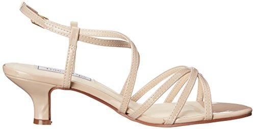 Touch Ups Women's Eileen Dress Sandal Nude Patent KD33O