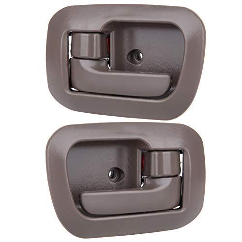 01 toyota sienna door handle - 6