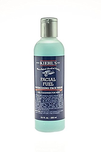 Facial Fuel Energizing Face Wash - Full Size Bottle 8.4oz