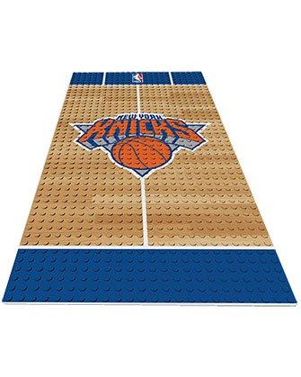 OYO Sports NBA Display Plate New York Knicks