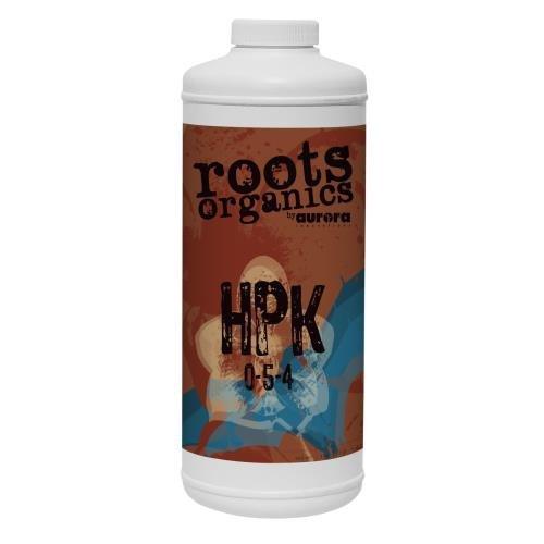 Roots Organics HPK Bat Guano & K-Mag Quart (12/Cs) ()