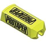#10: ProTaper Race Line 2.0 Square Handlebar Pads - Hi Viz