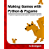 Making Games with Python & Pygame