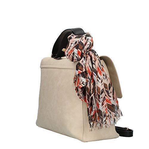 E Pochette Donna A Borsa 86etoile Pash Mano Bag Beige Nero xY0qU7YwXf
