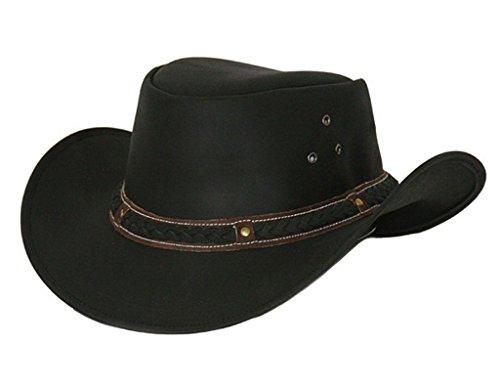 (Outback Trading Wagga Wagga XL Black)