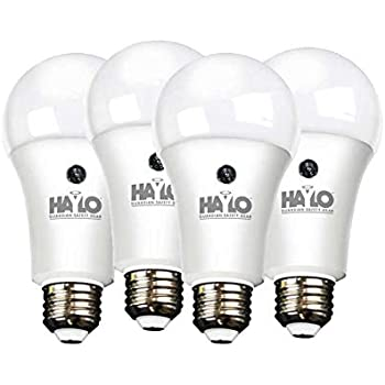 Haylo Emergency L E D Light 4 Pack Rechargeable Emergency
