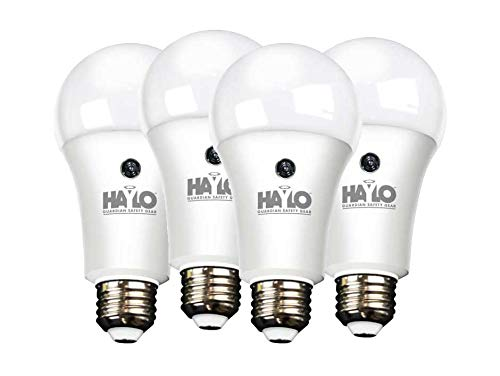 Halo Led Light Bulbs