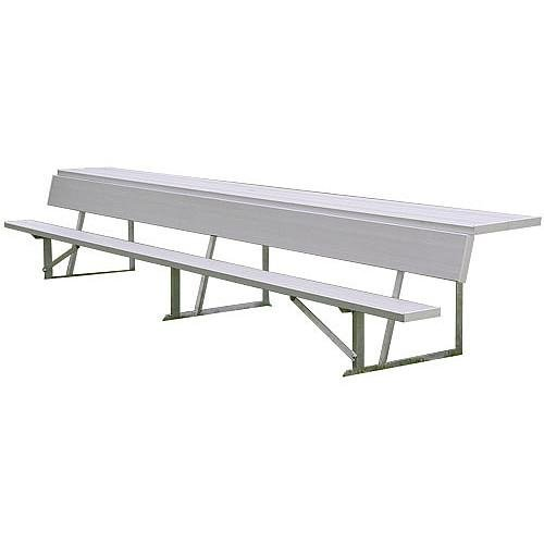 7.5' Players Bench - 7