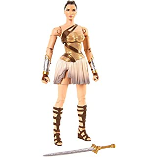 Mattel DC Comics Multiverse Wonder Woman Princess Diana Figure