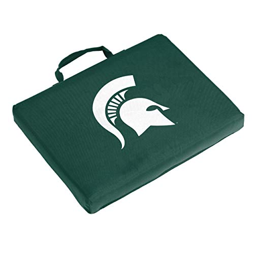 Michigan State Seat Cushion - NCAA Michigan State Spartans Bleacher Cushion