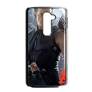 Avengers Age Of Ultron LG G2 Cell Phone Case Black gife pp001_9270594