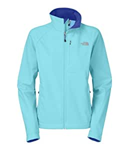 Women's The North Face Apex Bionic Jacket Baroque Purple Size Large