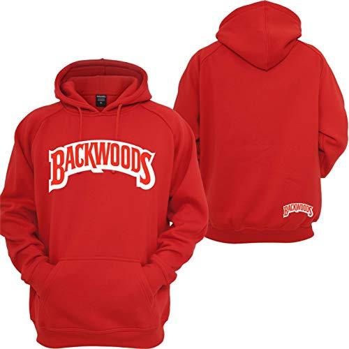 (Backwoods Hoodie Cigarrillos Wiz Khalifa Stoner 420 Off Coast Sweatshirt)
