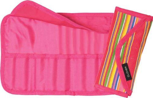(cool Grey 1, 1 - Pack) - Getaway Soft Touch Crochet Hook Case-6.75x8.25