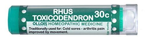 Rhus Toxicodendron Arthritis - 4