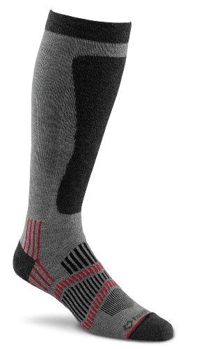 Fox River Tatra Lite Over the Calf Socks, Grey, X-Large