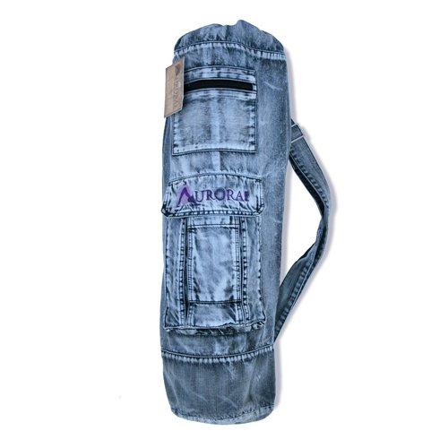 Aurorae Yoga Mat Bag Sak product image