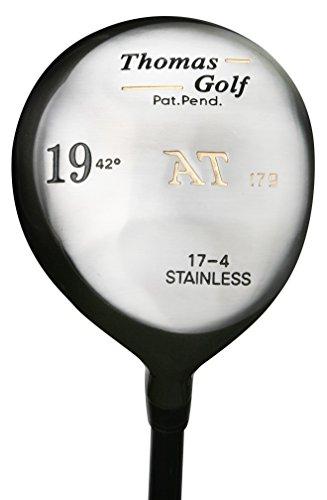 Thomas Golf Brand #19 Fairway Wood  - Ladies/Women's Flex Gr