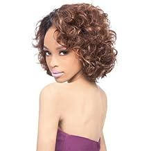 Outre Velvet Remi Human Hair LUXY WAVE 3PCS #4