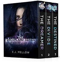 The Dreamland Series Boxset