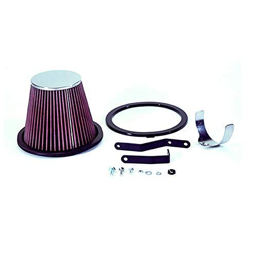 K&N 57-5504-1 FIPK Performance Air Intake System