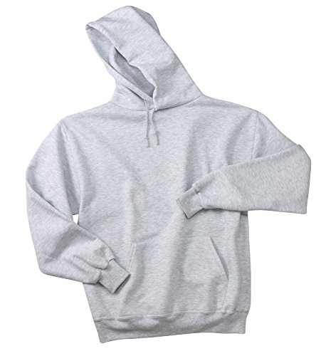 2009 Hooded Sweatshirt - Sport-Tek Men's Super Heavyweight Pullover Hooded Sweatshirt L Athletic Heather