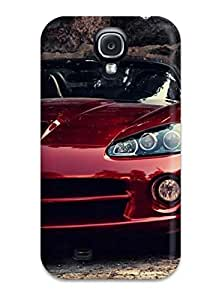 High-quality Durable Protection Case For Galaxy S4(dodge Viper)