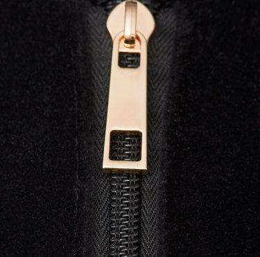 Limited Time Sale - Womens Black Velvet Weekender Bag, Duffle Bag, Overnight Bag, Travel Bag, Luggage, Large Tote Bag, Fashion Bag, Durable Bag, Best Handbag for women (Classic Black) - MSRP $99 by Lulu Dharma (Image #5)