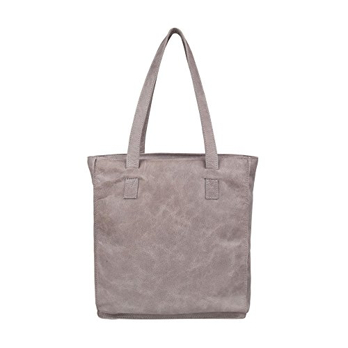 Borsa Da Cowboy Borsa Shopper Bag Jupiter Grey 2015