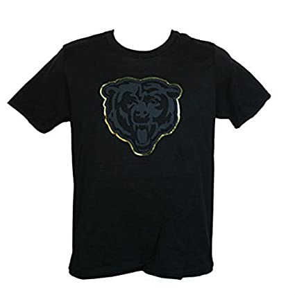 quality design ff0d2 0ad51 Amazon.com : Chicago Bears Youth Size Small (8) Shirt NFL ...