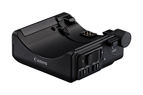 Canon Power Zoom Adapter PZ-E1 (Black)