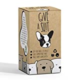 Compostable Dog Poop Bags | 10% to Charity | Vegetable Based | Eco and Earth Friendly Disposable Doggie Waste Baggies | Leakproof and Zero Odor Green Pet Supplies | Easy Compost Disposal